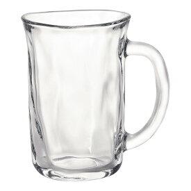 てびねり ジョッキ(3ヶ入) P6693 7-2170-1101 ビールグラス