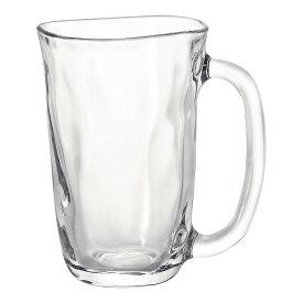 てびねり ジョッキL(3ヶ入) P6617 7-2170-1201 ビールグラス