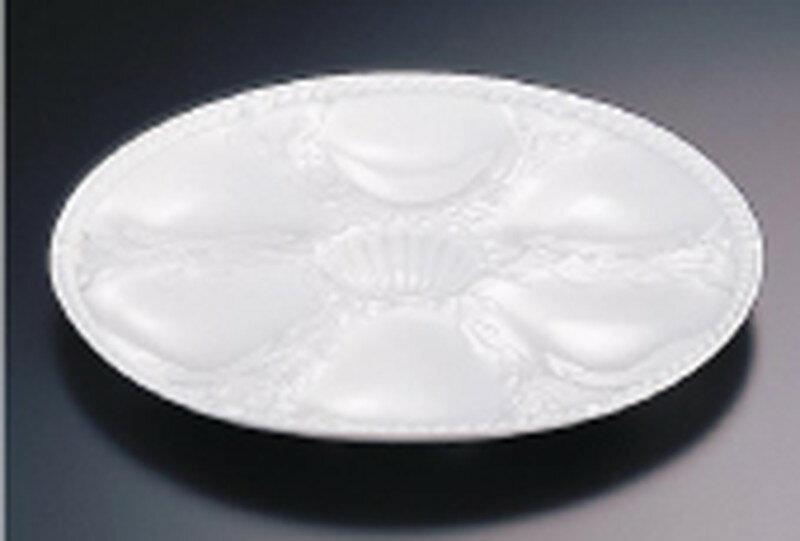 REVOL レヴォル オイスタープレート S48 7-2193-0801 洋食器 (TKG17-2193)