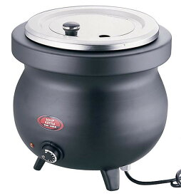 TKG 湯煎式 電気スープケトル 7-0767-0101 スープジャー