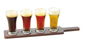 Libbey リビー クラフトビール飲み比べセット 16YS4 (3360円/個) 7-2138-0301 ビールグラス