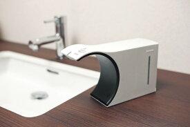 ノータッチ式ディスペンサー エレフォーム UD-6100FW本体 7-1344-0101 手洗い石鹸液