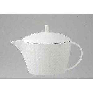 喫茶 ティー用品 サティニーク ティーポット 紅茶 緑茶 ハーブティ ティーポット 陶器 業務用 ap-5344
