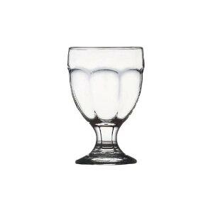 イタリア製 ワイン 水  ロンドン 190●6個入 グラス ガラス 業務用 bn-5552