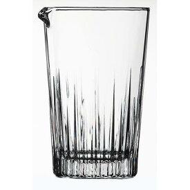 イタリア製 グラス MIX&CO. ミキシンググラス カクテル ソフトドリンク ガラス 業務用 ca-6112