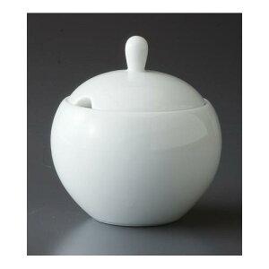 日本製 コーヒー&紅茶 シュガーポット 砂糖 エクセレント シュガー コーヒー&紅茶 陶磁器 業務用 cd-13944