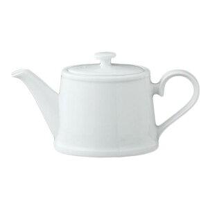 ティーポット グラマシー オーバルポット 紅茶 緑茶 ハーブティ ティーポット 陶器 業務用 cd-5298