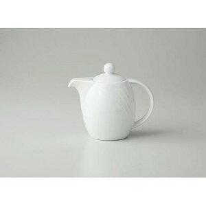 ティーポット グラマシー 細ポット 紅茶 緑茶 ハーブティ ティーポット 陶器 業務用 cd-7199