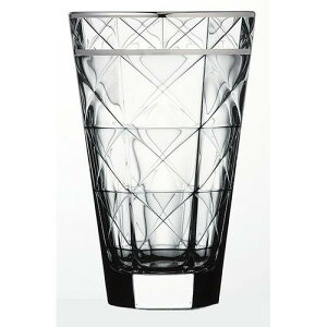 日本製 カクテル 水 ソフトドリンク  カッレ 430ハイボール プラチナ●6個入 グラス ガラス 業務用 dd-2027