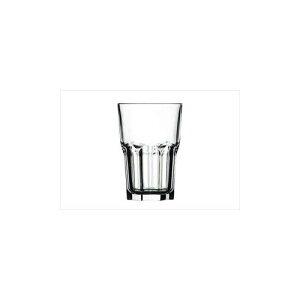 フランス製 カクテル ソフトドリンク グラニティ 420TB 6個入 グラス ガラス/全面物理強化 業務用 jd-1699