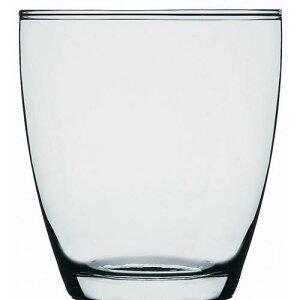アメリカ製 ロックグラス ウイスキー カクテル 水 ソフトドリンク エンバシー 1512 36個入 グラス 口部強化 ガラス 業務用 lb-1191