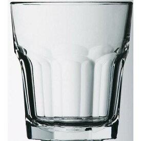 水 ウイスキー ロックスタイル  ジブラルタル 15243 12個入 グラス ガラス(口部強化) 業務用 lb-1199