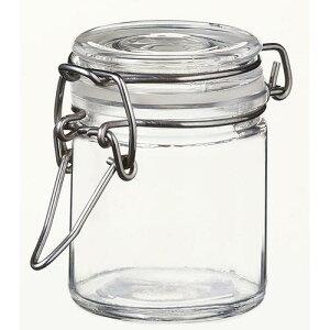 保存容器 コンテナ ジャー  スパイスポット S ガラス製品 ガラス 業務用 qv-5668
