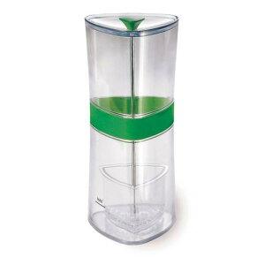 キッチンポット 保存容器 ハーブ アスパラガス Cuisipro コンパクト・ハーブキーパー 74-7158 料理道具 SAN樹脂 業務用 8-0241-1101