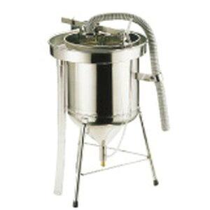 日本製 ボール ザル 漬物 米びつ 給食 洗米 超音波ジェット洗米器 KO-ME 70型(5升用) 洗米器 料理道具 ステンレス 業務用 8-0279-0101