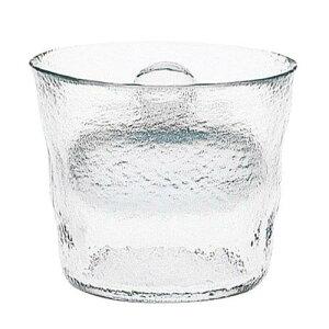 ボール ザル 漬物 米びつ 浅漬け ピクルス ガラスミニ浅漬鉢CL(380ml)55017 料理道具 ガラス 業務用 8-0271-0701