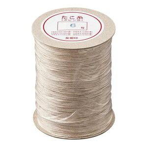 日本製 チーズ バター 肉用品 綿 たこ糸 ボビン巻 小6号 調理用糸(たこ糸) 調理小物 綿 業務用 7-0548-1501