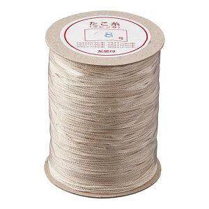 日本製 チーズ バター 肉用品 綿 たこ糸 ボビン巻 小8号 調理用糸(たこ糸) 調理小物 綿 業務用 7-0548-1502