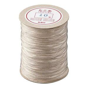 日本製 チーズ バター 肉用品 綿 たこ糸 ボビン巻 小10号 調理用糸(たこ糸) 調理小物 綿 業務用 7-0548-1503