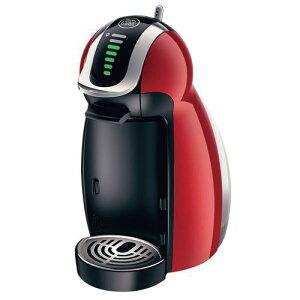 NESCAFE ネスカフェドルチェグスト ジェニオ2 P MD9771-WR  コーヒーマシン