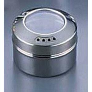 泡立 水マス 調味料入 ロート ステン スパイスジャー SN-207 スパイスラック 調理小物 ? 業務用 7-0484-1101