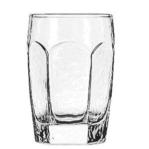 グラス Libbey シバリー(6ヶ入) ジュースグラス No.2481 タンブラー グラス・食器 ソーダガラス 業務用 8-2185-1301