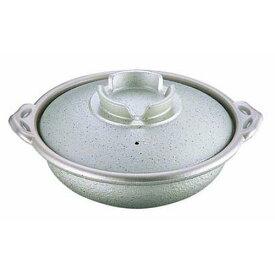 TKG IH土鍋(アルミ製) 30cm 内寸26cm(IH200V対応) 土鍋