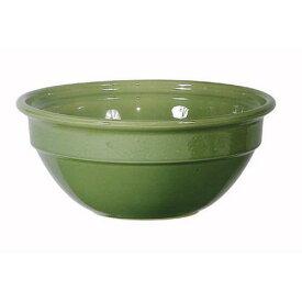 Emile Henry エミール・アンリ ボロン 3424グリーン ビュッフェ用大皿(洋食器)