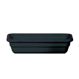 Emile Henry エミール・アンリ レクトン N1/33463ブラック ビュッフェ用大皿(洋食器)