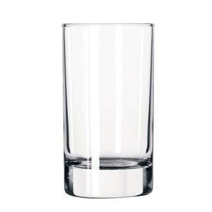 グラス Libbey リビー シカゴ ジュースNo.2523(6ヶ入)タンブラー グラス・食器 ガラス 業務用 8-2184-1801