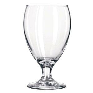 グラス Libbey ティアドロップ ゴブレット No.3914(6ヶ入)ゴブレット グラス・食器 ガラス 業務用 8-2170-1701
