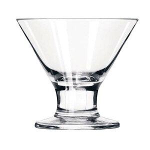 リビー エンバシー シャーベット No.3801(6ヶ入) ガラス 業務用 8-2171-1701