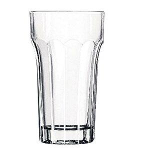 グラス Libbey リビー シャンプレインジュースNo.5005(6ヶ入)タンブラー グラス・食器 ガラス 業務用 8-2188-2301