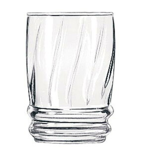 グラス Libbey カスケード ジュース/ウォーター No.29011HT(6ヶ入) グラス・食器 ガラス 業務用 8-2189-0101