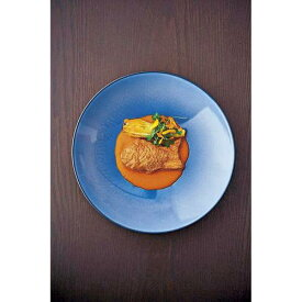 REVOL エキノクス クーププレート 24cm 649505キャストアイアン 洋食器