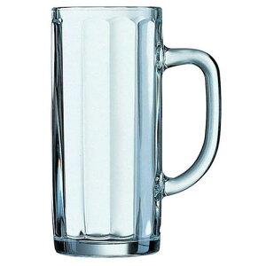 【業務用】 Arcoroc アルコロック ミンデンジョッキ(6ヶ入) 380cc G2617 (400円/個) ビールグラス グラス グラス・食器