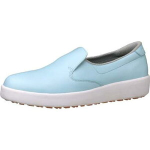 MIDORIANZE ミドリ安全ハイグリップ作業靴H-700N 26.5cmブルー 安全靴