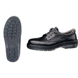 ミドリ ラバーテック安全短靴 RT110 23.5cm 安全靴