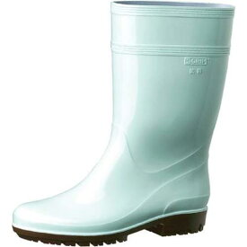 MIDORIANZE ミドリ安全ハイグリップ長靴HG2000N 24.5cmグリーン 長靴