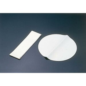 デコレーションケーキ型用敷紙(30枚入)  大21cm用
