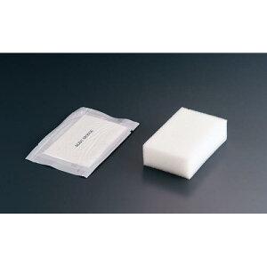 浴室用品 ボディスポンジ (1袋50個入) ホテル・旅館用品 ? 業務用 8-2430-0701