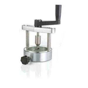 そば うどん パスタ用品 シェフインカーザ用 手動カッターユニット 料理道具 業務用 8-0389-0301