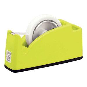 テープカッター TC−201 ライトグリーン