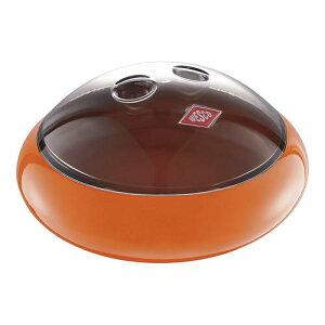 その他 チョコレート&キャンディーボウル スペーシーペピィ オレンジ テーブルウェア 業務用 7-1782-0405