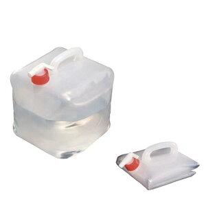 折り畳みポリタンク WC−10