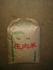 令和2年産庄内産 はえぬき 1等玄米 24kg