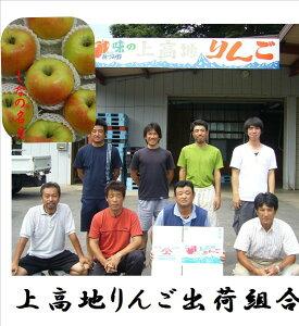 長野県 上高地りんご出荷組合産 バイヤーが選んだ美味しいもん しなの名月(家庭用)1箱1.5kg(3〜6玉)※スレ果など入ります。