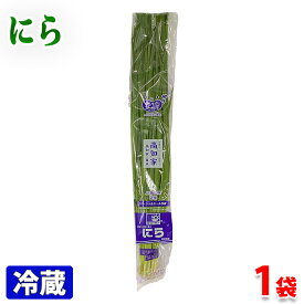 高知県産 にら A等級 M階級 100g(袋)