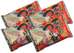 広島つけ麺・美味しい激辛・生8食セット(YPx4)
