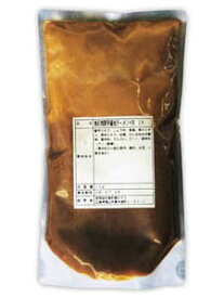 業務用・豚骨醤油ラーメンスープ/1kg
